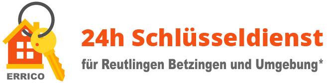 Schlüsseldienst für Reutlingen Betzingen
